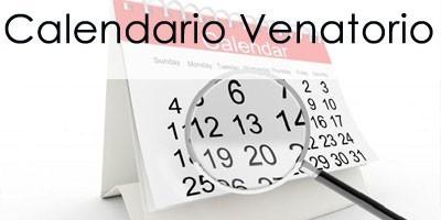 Regione Abruzzo Calendario Venatorio.Atc Chietino Lancianese Calendario Venatorio 2018 2019