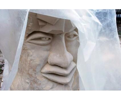 La Faccia Della Pietra