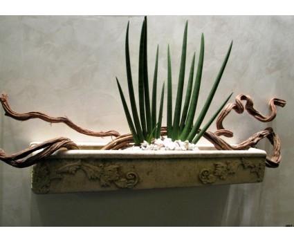 vasca in pietra per interno