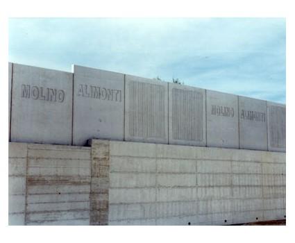 Pannello di rivestimento I pannelli di rivestimento in c.a.v