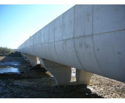 Lastra Autoportante da Ponte